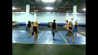 BAD - David Guetta & Showtek feat. Vassy | CHOREOGRAPHY - CARLOS VIDAL