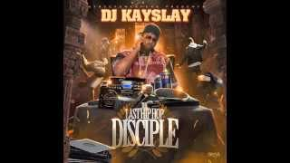 Dj Kay Slay ft. Uncle Murda, Mysonne, Fat Trel -- Ice Men