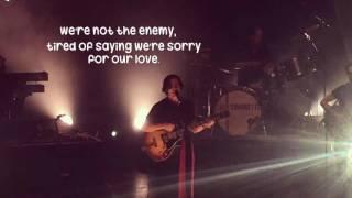 Jack Savoretti - We Are Bound (Lyrics)