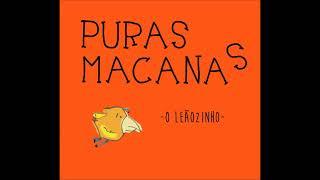 Puras Macanas - O Leãozinho