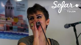 Yolda - Ask | Sofar Istanbul