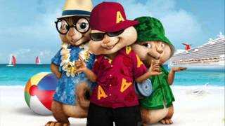 Peter Andre Mysterious Girl chipmunks