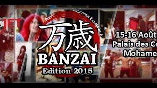 #4STRO TV  BANZAI 2015 توقعاتي