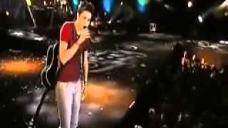 Luan Santana Ao vivo - Minha Boca Você Não Beija Mais [OFICIAL]