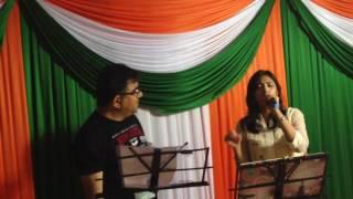 Tum Aa Gaye Ho Noor Aa Gaya Hai | Aandhi | Sanjay & Nikita
