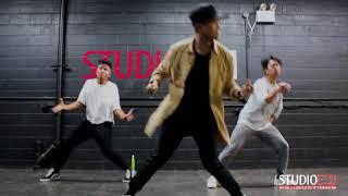 """Still Feelin It"" | Kenneth Kadatuan Choreography | STUDIO604"