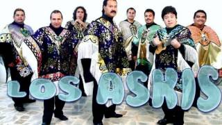 Los Askis - Poco A Poco (Luigy DJ)