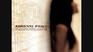 Fool's Gold - Adrienne Pierce with lyrics