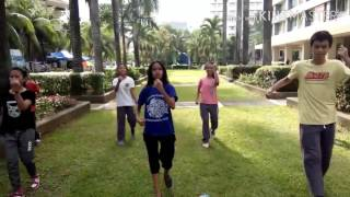 Muscular Strength And Endurance Dance Exercise