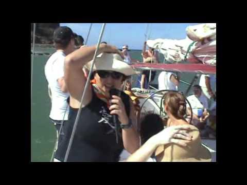 SAN JUAN DEL SUR Nicaragua (1 de 2) REPORTEROS ANONIMOS