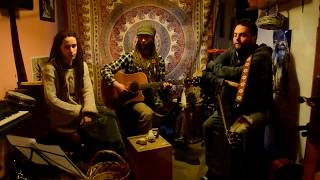 "PELTIER- ""House is a Home"". Ben Harper Cover"