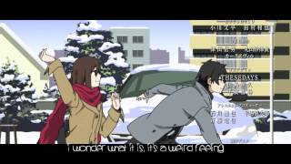 [ENG SUB] Yuukei Yesterday【Anime MV】HD Mekakucity Actors