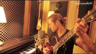 Armin van Buuren feat. Trevor Guthrie - This Is What It Feels Like (Trevor Guthrie Acoustic)