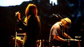 Portishead -  Over  - Live @ Hammerstein Ballrooom,NYC 10 / 04 / 2011