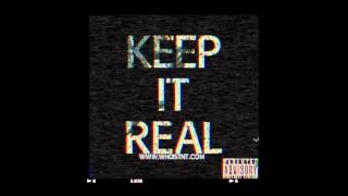 Keep It Real - Milk Bone (Big L & Jay-Z Freestyle) Cover by TNT
