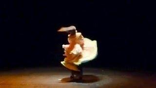 Dança Cigana - Lu Barcelos
