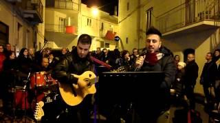 Quizas Quizas Quizas - [cover live] Amedeo