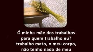 Amália Rodrigues - Maçadeiras (Coro das Maçadeiras)