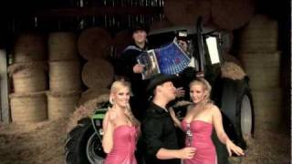 ATOMIK HARMONIK - Tractor Polka (english version)