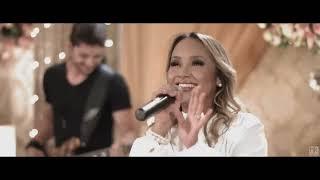 Meu Deus Cuidará de Mim - Bruna Karla (Live Session)