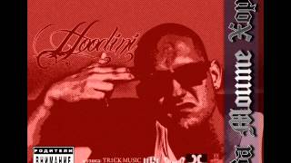 Hoodini - Za Moite Hora