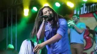 Vibrações- Rat Race- Tributo a Bob Marley 2016