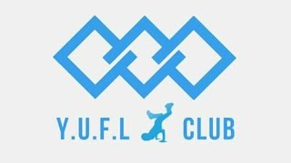 YUFL dance club Locking style