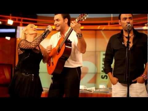 """Zeynep """"Hayat bayram olsa"""" Kanaltürk (Canli Performans)"""