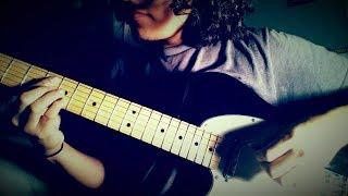 Glitch feat. ROM - CHON (guitar cover)