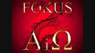 Fokus - Desperados ft. Rahim (Burger Remix) [Alfa i Omega 2008]