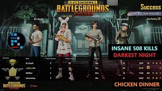 [Hindi] PUBG MOBILE | INSANE