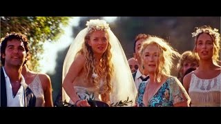 Mamma Mia  Our Last Summer +Lyrics HD