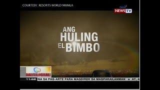 """BT: E-heads hits, tampok sa """"Ang Huling El Bimbo"""" musical"""
