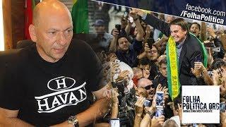 Luciano Hang, dono da Havan, lidera movimento de empresários pró-Bolsonaro: 'Só depende de nós'