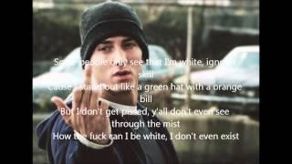 Eminem-Role Model lyrics