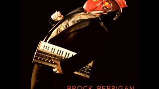 Brock Berrigan - Weekend in the Wilderness