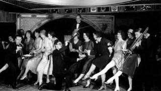 Roaring 1920s: Bennie Krueger's Orch.- Gone Again  Gal, 1926