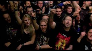 MANOWAR - Call To Arms (2016 Live) Clip