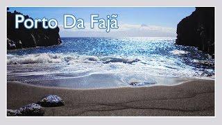 Porto Da Fajã   Beach   São Jorge Island, Azores, Portugal, Europe