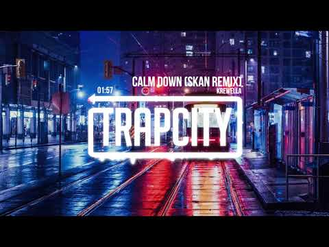 Krewella - Calm Down (Skan Remix)