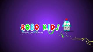 ROBO KIDS TV | Videos for kids Fun and Entertainment.