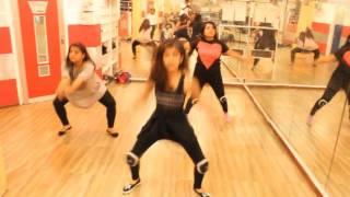 KAUN TUJHE Video | M.S. DHONI -THE UNTOLD STORY |Addy choreography