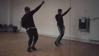 Afro House: Rabbadance Ft. Jimmy Bounce