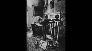 erick vasquez - perfect crime - instrumental