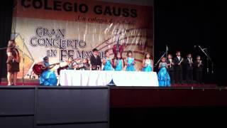 Cielito Lindo - Adelita - Concierto en Fe Mayor