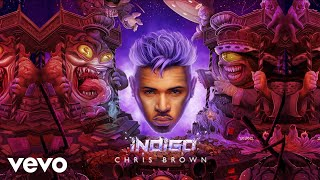 Chris Brown - Don't Check On Me (ft. Justin Bieber & Ink)