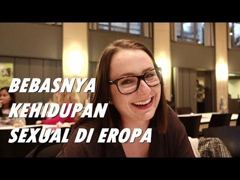 Download Video BEGINILAH BEBASNYA KEHIDUPAN SEXUAL DI EROPA | Q&A