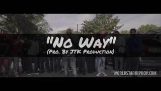 """No Way"" YFN Lucci & Lil Durk Type Beat | (Pro. By JTK Pro Beats)"