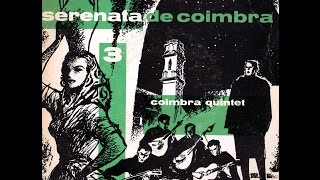 Fado Triste - Luiz Goes e Coimbra Quintet