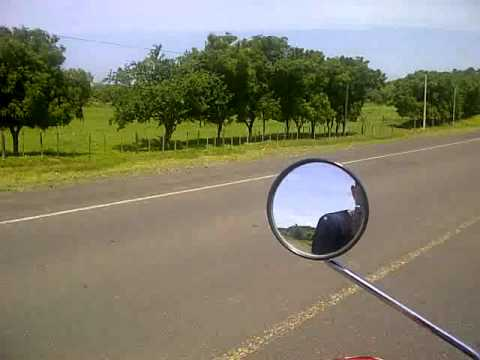 Viaje a Somotillo, Nicaragua 4